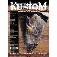 Pinstriping & Kustom Magazine nr.41