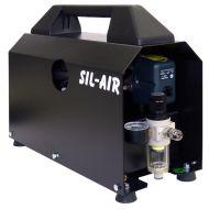 Werther Sil-Air 20A Airbrush Kompressor
