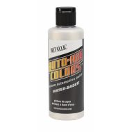 4343 Metallic Platinum 120ml