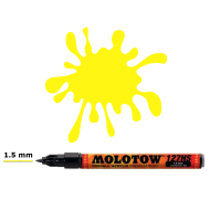 MOLOTOW™ ONE4ALL 127HS-CO Zinc Yellow