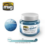 AMIG2201 Pacific Waters 250ml.