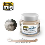 AMIG2203 Wild River Water 250ml.