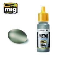 AMIG0191 Steel 17ml.