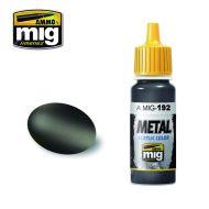AMIG0192 Polished Metal 17ml.