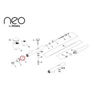 Iwata Nozzle Set 0,5mm N0802