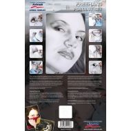H&S Freehand Portrait Set Stencil