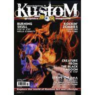 Pinstriping & Kustom Magazine nr.64