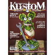 Pinstriping & Kustom Magazine nr.65