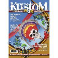 Pinstriping & Kustom Magazine nr. 63