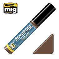 AMIG1250 Medium Brown