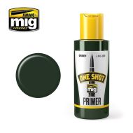 AMIG2028 One Shot Primer Green 60ml.