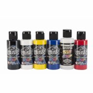Wicked color sæt 6 x 60ml
