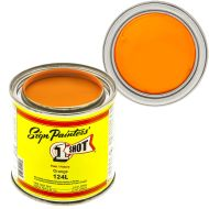 124-Q One Shot Orange 118ml