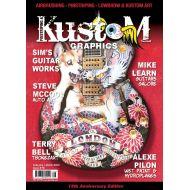 Pinstriping & Kustom Magazine nr.78