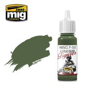 AMMOF503 Dark Olive Green FS-34130 17ml.