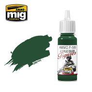 AMMOF509 Uniform Green Base FS-34128 17ml.