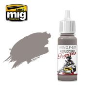 AMMOF521 Grey Light Brown 17ml.