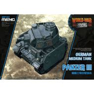 WWT-005 Panzer III (Cartoon)