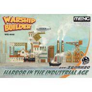 WB-006 Warship Builder Harbor In The Industrial (Cartoon)