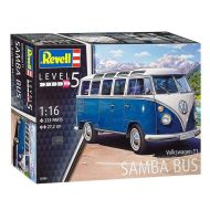 "Revell Volkswagen T1 ""Samba Bus"" 07009"