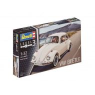 Revell Volkswagen Beetle 1:32 7681