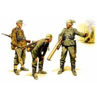 World War II era Series, German Tank Hunters 1944 1:35