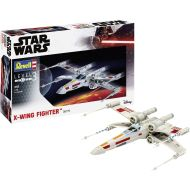 Revell X-wing Fighter 06779 (1:57)