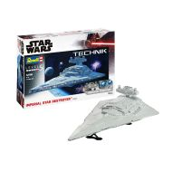 Revell Imperial Star Destroyer -Technik 00456 (1:2700)