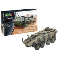 Revell GTK Boxer Command Post NL 03283 (1:72)