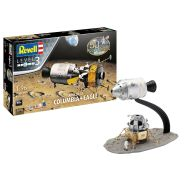 Revell Apollo 11 Columbia & Eagle 03700 (1:96)