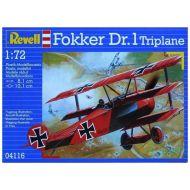 Revell Fokker Dr. 1 Triplane 04116 (1:72)