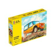 Heller Citroen Mehari (Version 1) 80760 (1:24)