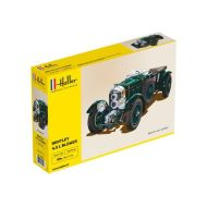 Heller Bentley Blower 80722 (1:24)