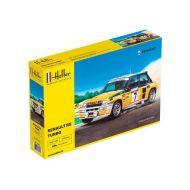 Heller Renault R5 Turbo 80717 (1:24)