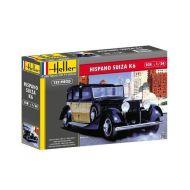 Heller Hispano Suiza K6 80704 (1:24)
