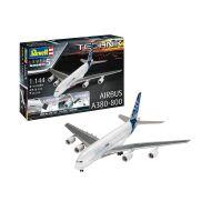 Revell Airbus A380-800 - Technik 00453 (1:144)