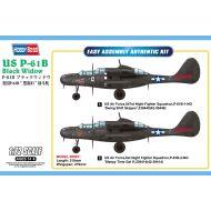 Hobby Boss US P61B Black Widow 87262 (1:72)
