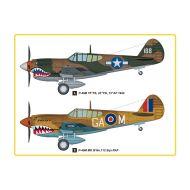 Hobby Boss P-40E Kitty Hawk Fighter 85801 (1:48)