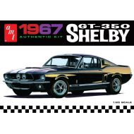 AMT 1967 Shelby GT350 - White 1:25