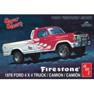 "AMT 1978 Ford Pickup ""Firestone Super Stones"" 1:25"