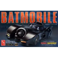 AMT 1989 Batmobile 1:25
