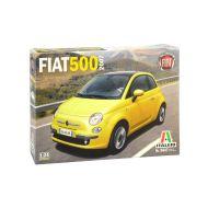 Fiat 500 (2007) 3647 (1:24)