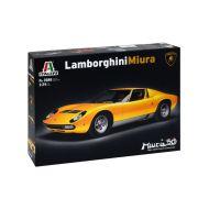 Lamborghini Miura 3686 (1:24)