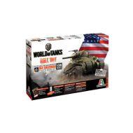 World of Tanks 1:56 - M4 SHERMAN