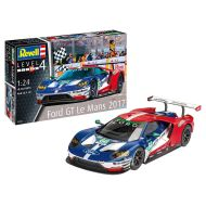 Revell Ford GT Le Mans 2017 07041 (1:24)