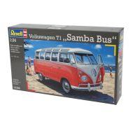 Revell VW T1 Samba Bus 07399 (1:24)