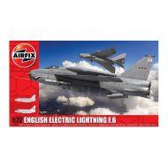 Airfix English Electric Lightning F6 A05042A (1:72)