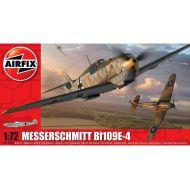 Airfix Messerschmitt Bf109E-4 A01008A (1:72)