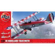 Airfix de Havilland DH82a Tiger Moth A04104 (1:48)