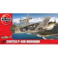 Airfix Curtiss P-40B Warhawk A01003B (1:72)